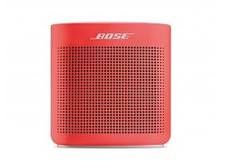 SoundLink Color II Rouge